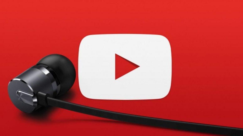 ¡Descargar música gratis de YouTube nunca fue tan sencillo!