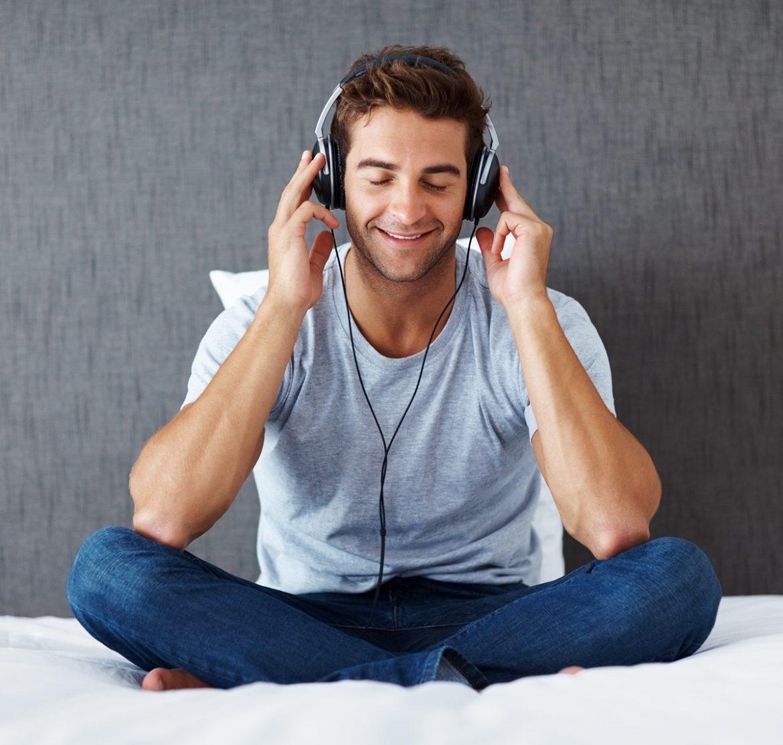 ¿Cansado de necesitar conexión, pagar o mirar publicidad para escuchar música?